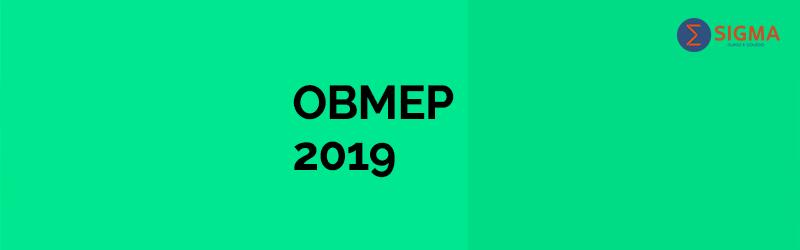 Alunos do Colégio Sigma participam da OBMEP